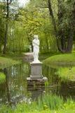 Rzeźba zrobi marmur venus Zdjęcie Stock