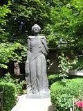Rzeźby w Rumunia 15 Zdjęcie Royalty Free