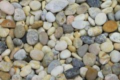 rzeczne skały Zdjęcie Stock