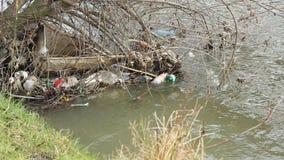 Rzeczny Śmieciarski zanieczyszczenie zbiory