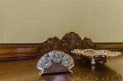 rzeczy na spiżarni w domu zdjęcia royalty free