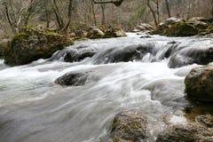 rzeka. Zdjęcie Stock