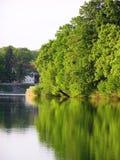 rzeka. Fotografia Stock