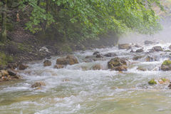Rzeka 2 Obrazy Stock