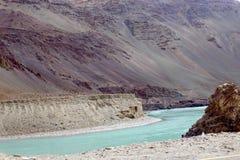 rzeka indus Fotografia Stock