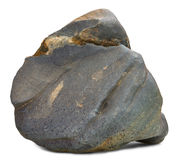 Rzeka kamień Obrazy Stock