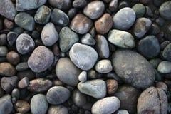 rzeka kamienie Obraz Royalty Free