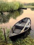 rzeka loire Obraz Royalty Free