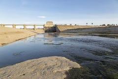 rzeka mała Fotografia Stock
