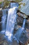 rzeka spada pożądania Fotografia Stock