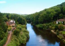 rzeki severn Fotografia Stock