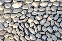 Rzeki skała textured tło obrazy royalty free