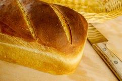 Rzemieślnika chleb Zdjęcia Stock