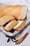 rzemieślnika chleb Fotografia Royalty Free