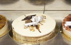 Rzemieślnika ciasta tarts Zdjęcie Royalty Free