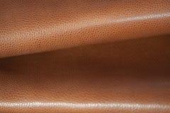 rzemienna skóra Obrazy Stock