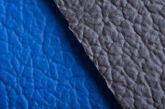 Rzemienny tekstury tło Zdjęcie Royalty Free