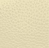 Rzemienny tekstury tła wektor Zdjęcia Stock
