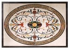 rzemiosła materialny patchworku kamień Zdjęcie Royalty Free