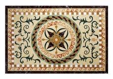rzemiosła materialny patchworku kamień Fotografia Royalty Free