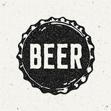 Rzemiosła piwo Obraz Royalty Free