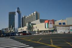 Rzepu Juman centrum handlowe, Dubaj fotografia stock