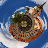 Rzeszow Castle Royalty Free Stock Images