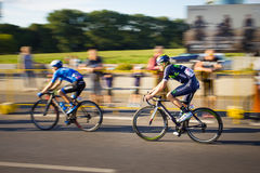 RZESZOW, POLAND - JULY 15: Cycling race Tour de Pologne, stage 4 Stock Image