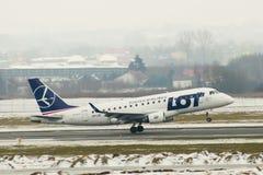 RZESZOW, POLEN - 16. Februar 2013: Stockfotos