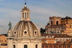 rzym Obrazy Royalty Free