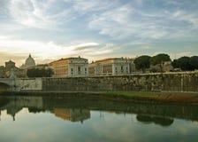 rzym Zdjęcia Stock