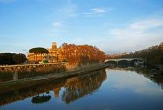 rzym Fotografia Royalty Free