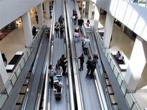 Rzym centrum handlowe zdjęcia stock