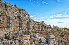 Rzym Colosseum 01 Fotografia Stock