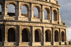 Rzym Colosseum Obraz Royalty Free