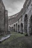 Rzym Colosseum wnętrze 04 Zdjęcie Royalty Free