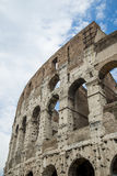 Rzym, forum romanum Fotografia Royalty Free