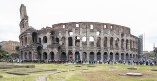 Rzym koloseum Obrazy Stock