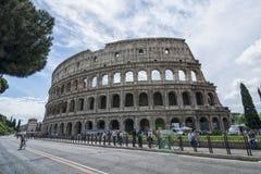 Rzym koloseum Fotografia Stock