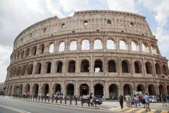 Rzym koloseum Obrazy Royalty Free
