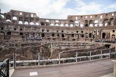 Rzym koloseum Obraz Royalty Free