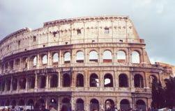 Rzym koloseum Włochy Zdjęcia Stock