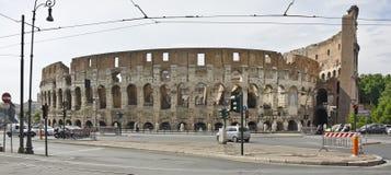 Rzym koloseum Włochy Fotografia Stock