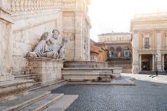 Rzym miasto i turystyczny miejsce przeznaczenia Obraz Stock