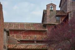 Rzym palatyn Zdjęcie Stock