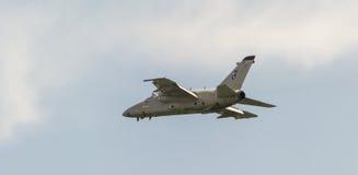 Rzym pokaz lotniczy 2014 Zdjęcia Royalty Free