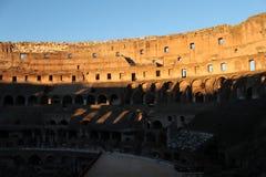 26 Rzym Włochy, Colosseum Grudzień 2014, - Obrazy Royalty Free
