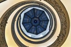 Rzym WŁOCHY, CZERWIEC, - 01: Watykański muzeum w Rzym, Włochy na Czerwu 01, 2016 Zdjęcie Stock