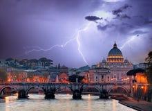 rzym Watykanu zdjęcia royalty free