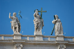 rzym Watykanu Fotografia Stock
